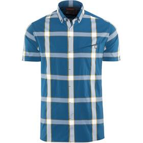 Mammut Mountain - Camiseta manga corta Hombre - azul